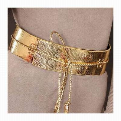 grosse ceinture doree,ceinture large doree femme,ceinture doree kiabi 72003b972cf
