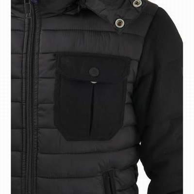 énorme réduction 95bb2 0e97c veste doudoune armani noir,doudoune armani homme solde ...